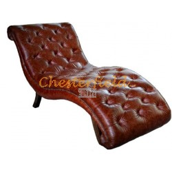 Chaise Lounge Chesterfield - TheChesterfields.de