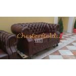 Windsor XL Antikrot 2-Sitzer Chesterfield Sofa