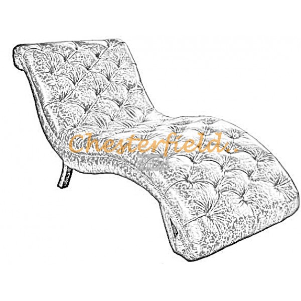 Bestellung Chaise Lounge in anderen Farben
