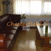 Chesterfield 6 sitzer sofa