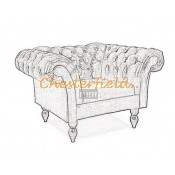 Diva Chesterfield Sessel (4)