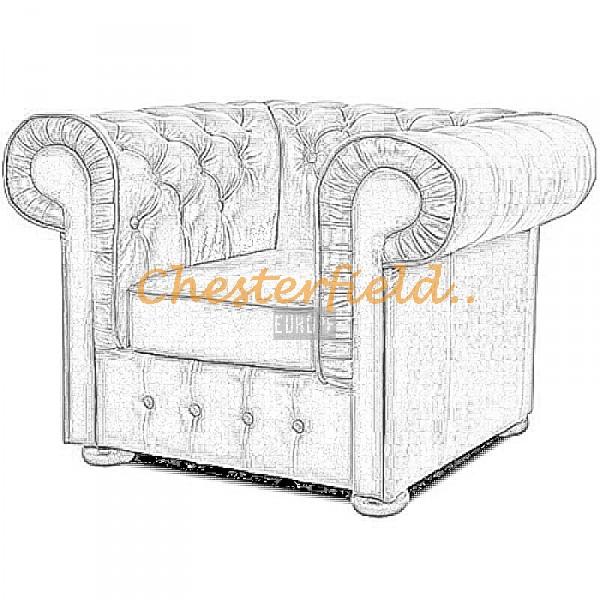 Bestellung Mark Chesterfield Sessel in anderen Farben