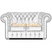 Mark 2er Chesterfield Sofa (2)