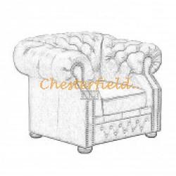Windsor XL Chesterfield Sessel