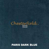 Paris Dark Blue
