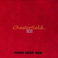 Paris Deep Red