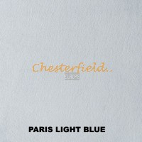 Paris Light Blue