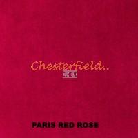 Paris Red Rose
