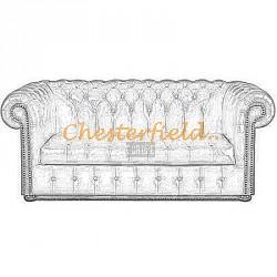 Williams 3er Chesterfield Sofa - TheChesterfields.de