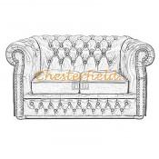 Windsor 2er Chesterfield Sofa (6)