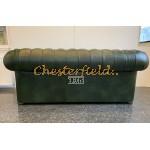 Windsor Antikgruen 3-Sitzer Chesterfield Sofa - TheChesterfields.de